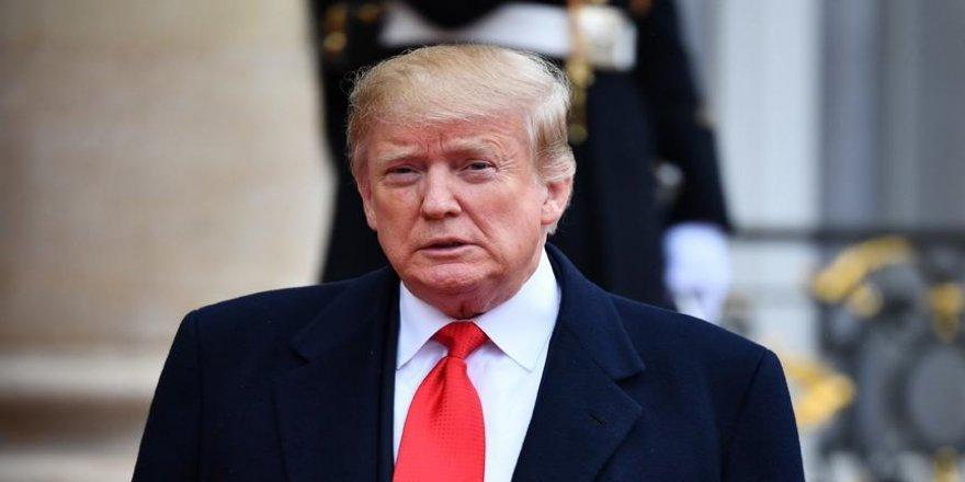 Trump, DEAŞ'a '30 gün' ömür biçti
