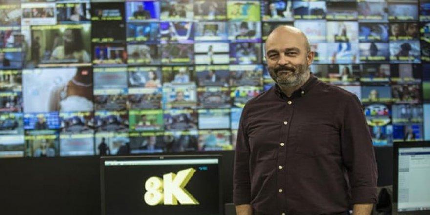 Türkiye'nin ilk 8K belgeseli yayınlanıyor