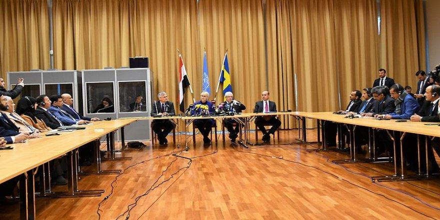 İsveç'teki Yemen görüşmelerinde son durum