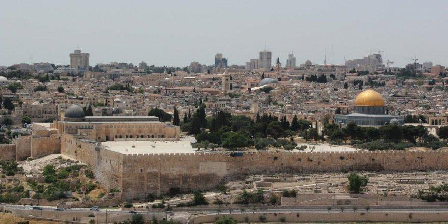 Brezilya ve Çekya'ya 'Kudüs' çağrısı