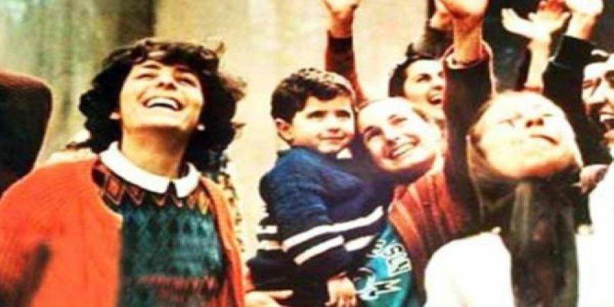 30 yıl sonra 'Uçurtmayı Vurmasınlar' polemiği... Siyasi değilmiş