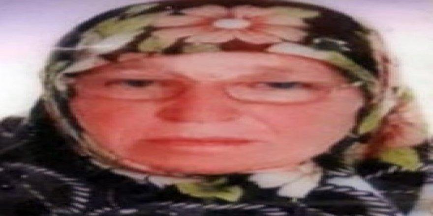 85 yaşındaki kadın evinde ölü bulundu