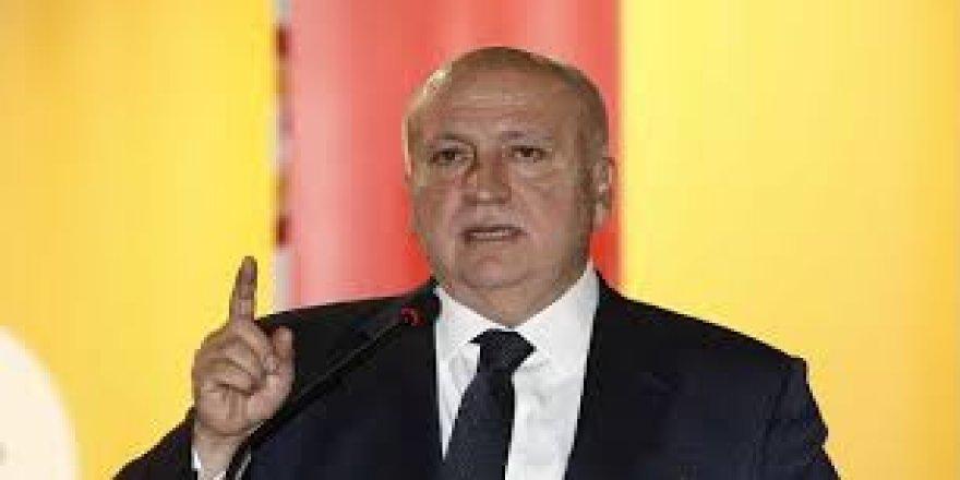 Galatasaray eski yöneticisi Işın Çelebi'den genel kurul çağrısı