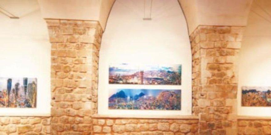 Mardin'de fotoğraf atölyesi