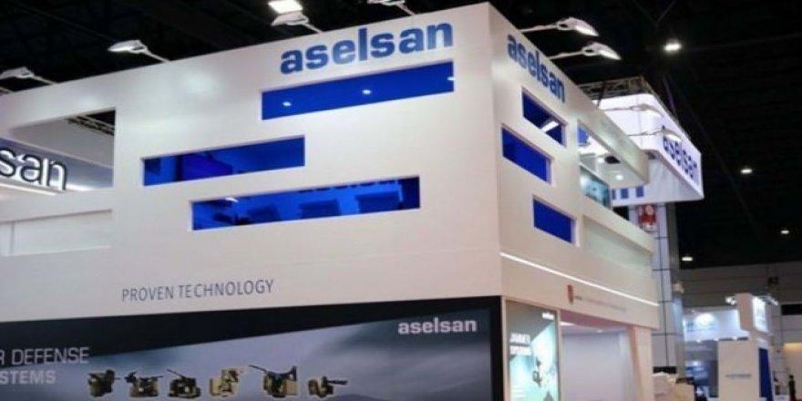 Aselsan'dan yeni anlaşma!