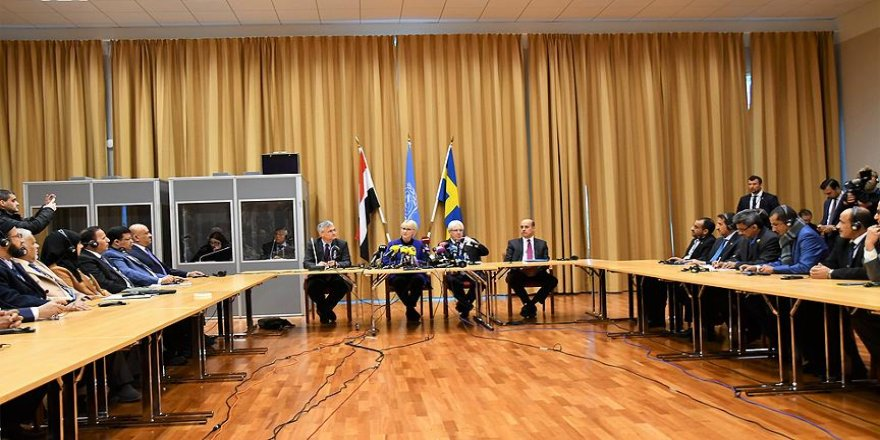 Yemen konulu istişare toplantılarında kritik gün