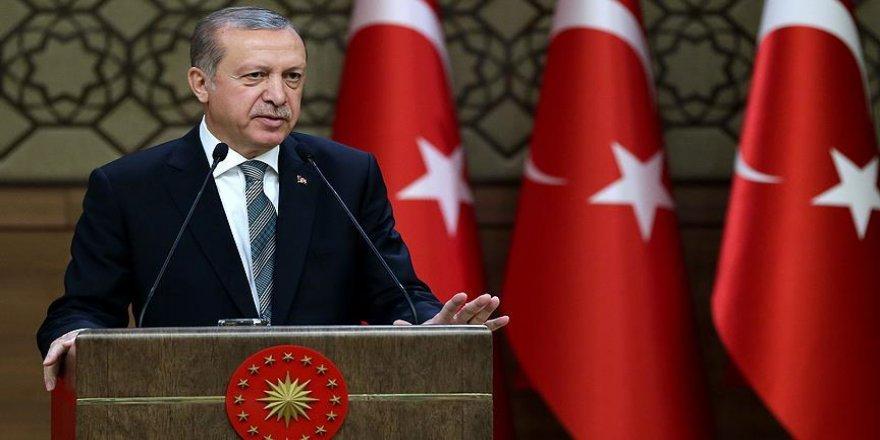Erdoğan ikinci 100 günlük hedefleri açıklıyor