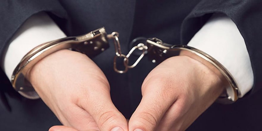 Evlilik vaadiyle 110 bin lira dolandıran şahıs tutuklandı
