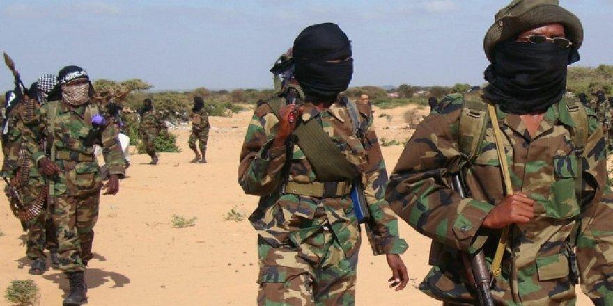Eski Eş Şebab yöneticisi Somali'de gözaltına alındı