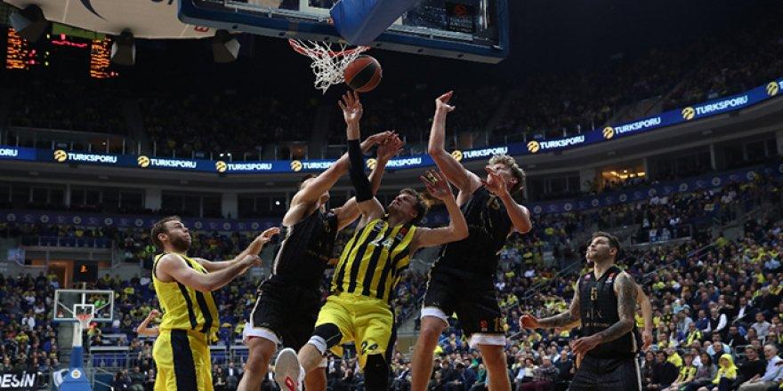 Fenerbahçe Beko, CSKA Moskova'yı ağırlayacak