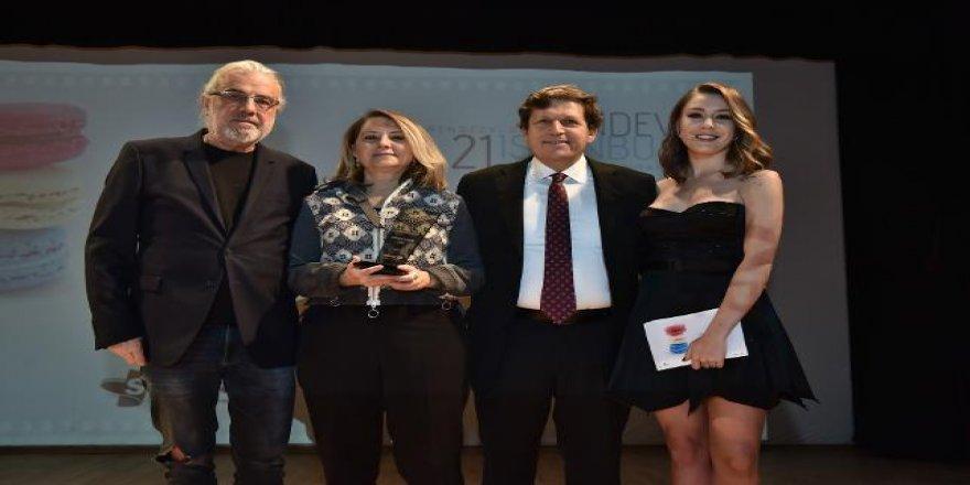 Randevu İstanbul sona erdi