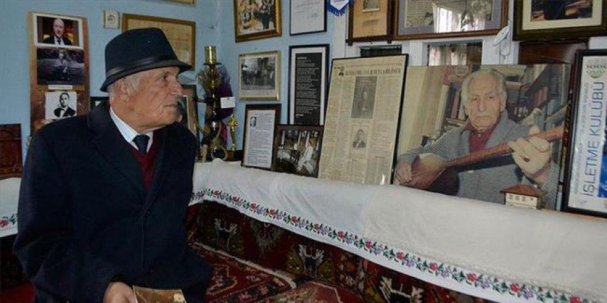 Sadi Yaver Ataman vefatının 24. yılında anılıyor
