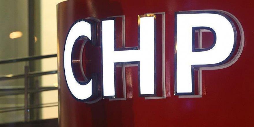 CHP'de 3 ilçe kaldı