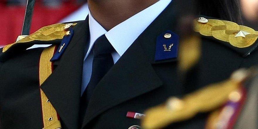 25 asker etkin pişmanlıktan yararlandı