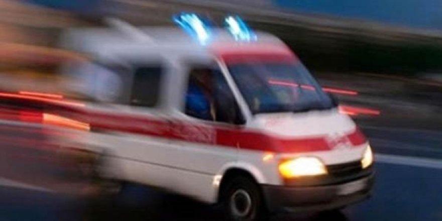 Harçlık için askeri alanda demir toplayan çocuk mayına basarak öldü