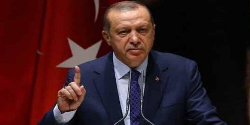 Cumhurbaşkanı Erdoğan'ın sözleri Yunan basınında