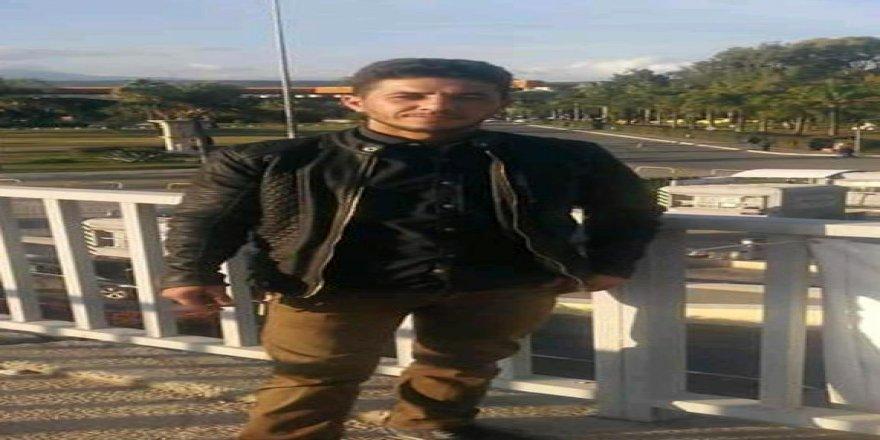 9 gündür aranan adamın cesedi bulundu
