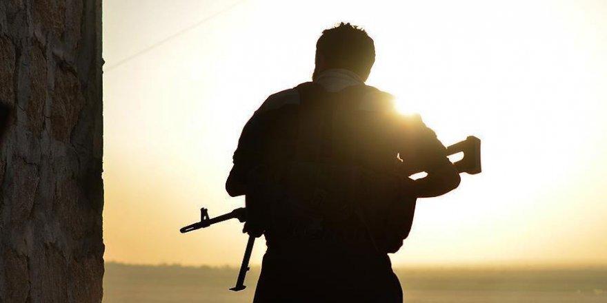 ABD Fırat'ın doğusu için Suriyeli muhalifleri tehdit etti