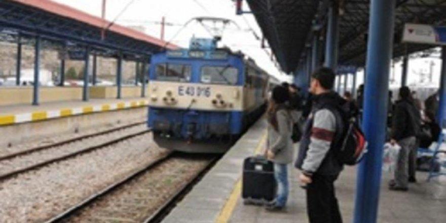Kocaeli'deki tren yolu da riskli mi?