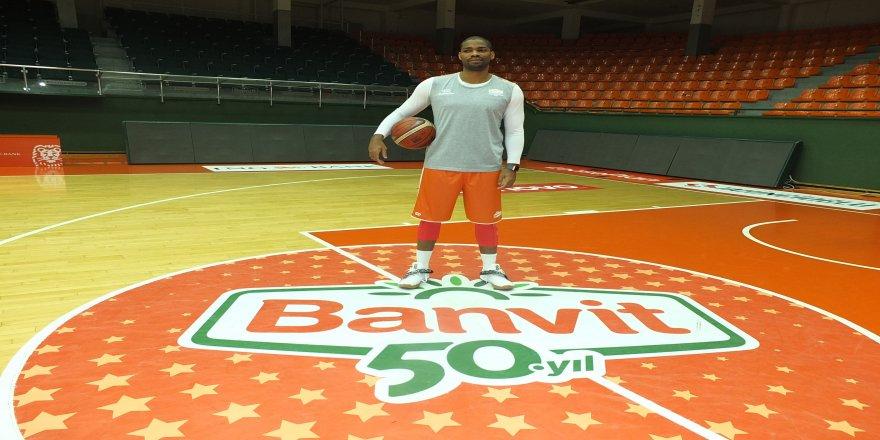 NBA Ligi'nin skorer ismi Neal Banvit'te