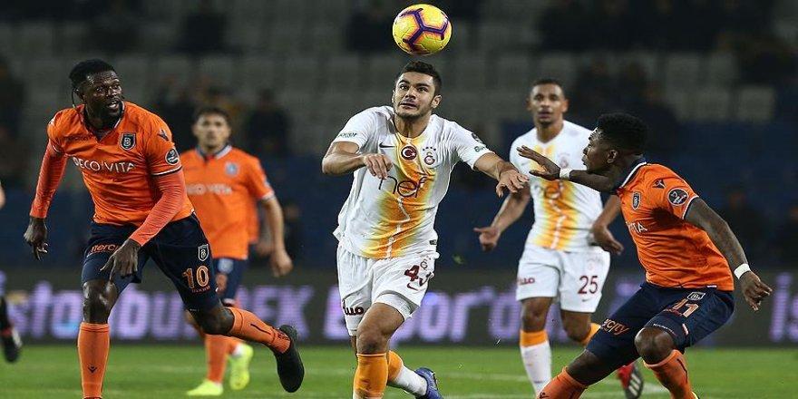 Galatasaray deplasmanda 'büyük' maç kazanamıyor