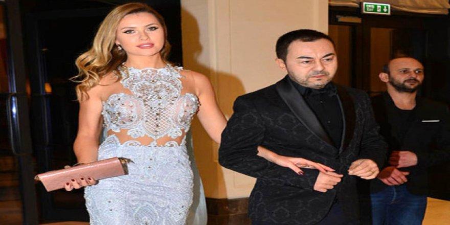 Serdar'dan 'Boşanıyorlar' iddiasına net cevap