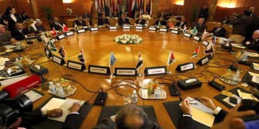 Arap Birliği'nden Avustralya çıkışı