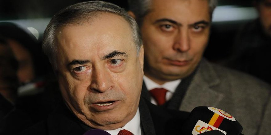 Cengiz: Galatasaray'ın evine yapılan saldırı kalbine yapılmıştır