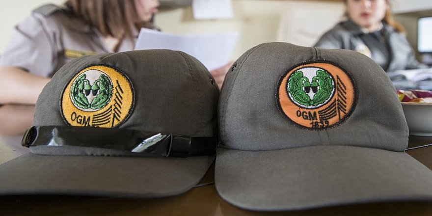 Orman Genel Müdürlüğü personel alacak