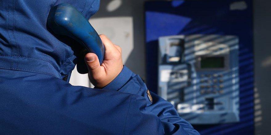 FETÖ'ye yönelik ankesörlü telefon soruşturması