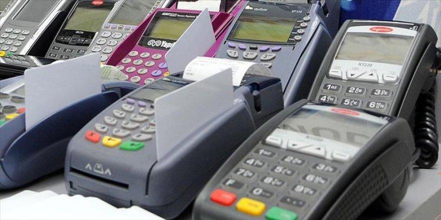 Kredi kartı dolandırıcılığı operasyonu