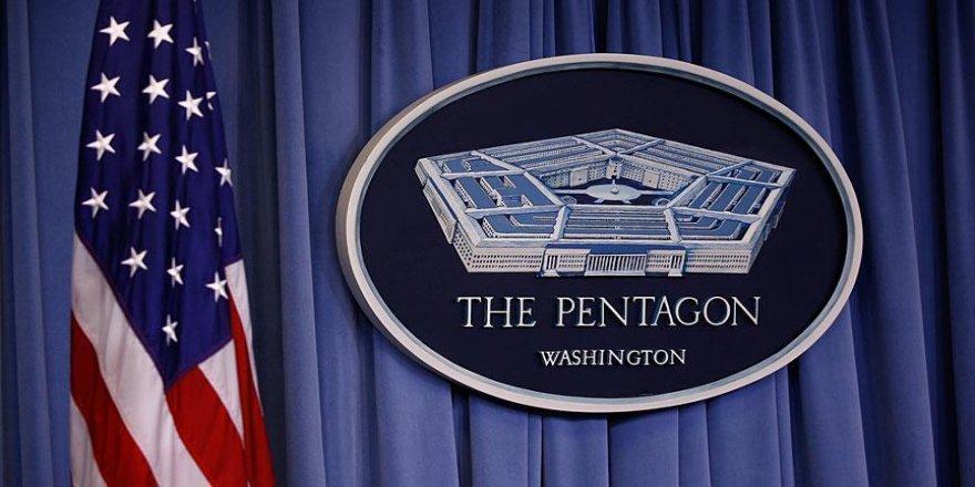 Pentagon Suriye açıklamasında ton yumuşattı