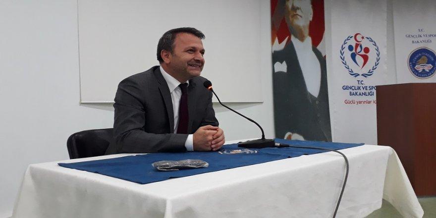 Gebze KYK, Türk teknolojisini konuştu