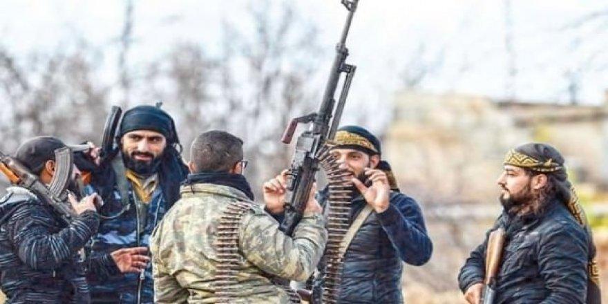 PYD sivilleri rehin alıyor!
