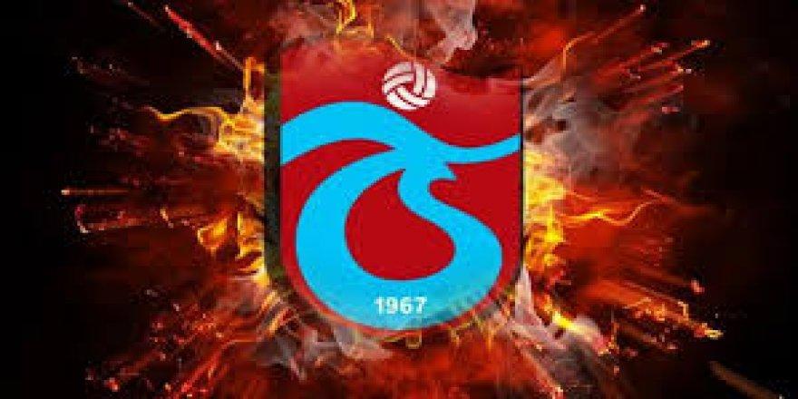 Trabzonspor kaleci Muzaffer Cem Kaplan'la sözleşme imzaladı