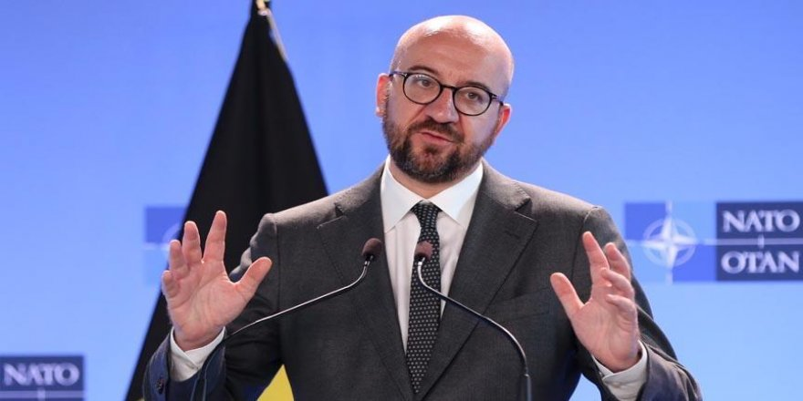 Belçika Kralı, Başbakan Michel'in istifasını kabul etti
