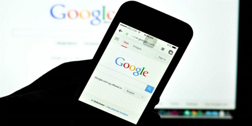 Google artık farklı görünecek