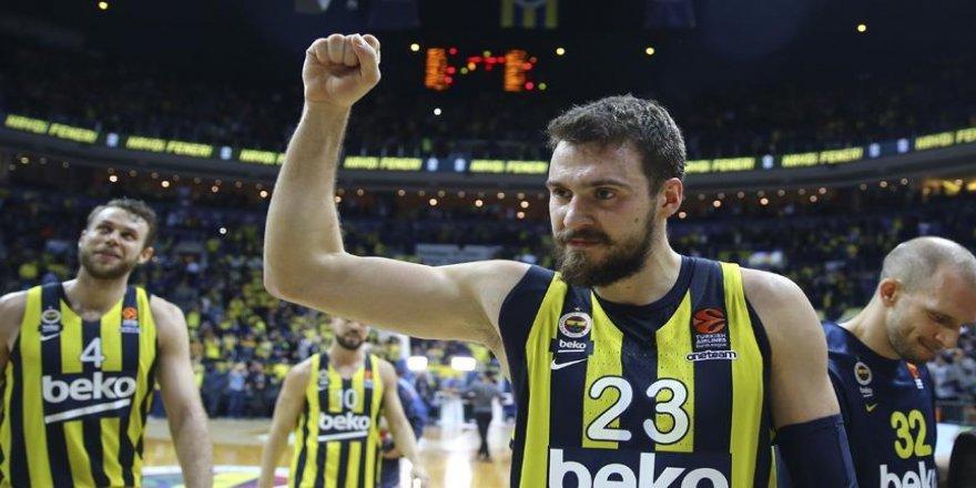 Fenerbahçe Beko'nun galibiyeti Avrupa basınında