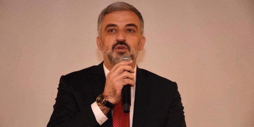 Eryarsoy, aday adaylarını uyardı