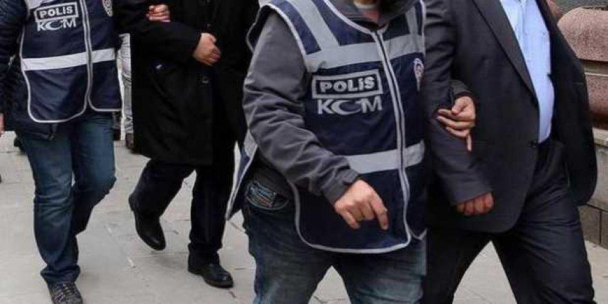 49 eski emniyet mensubu için gözaltı kararı