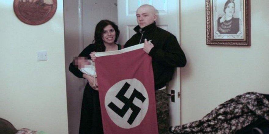 Bebeklerine Adolf adını veren çifte hapis cezası