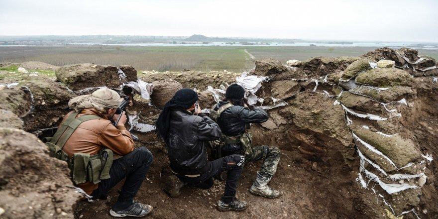 ÖSO birlikleri operasyon emrini bekliyor