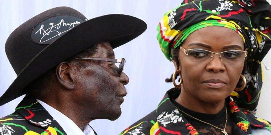Eski First Lady'ye tutuklama kararı