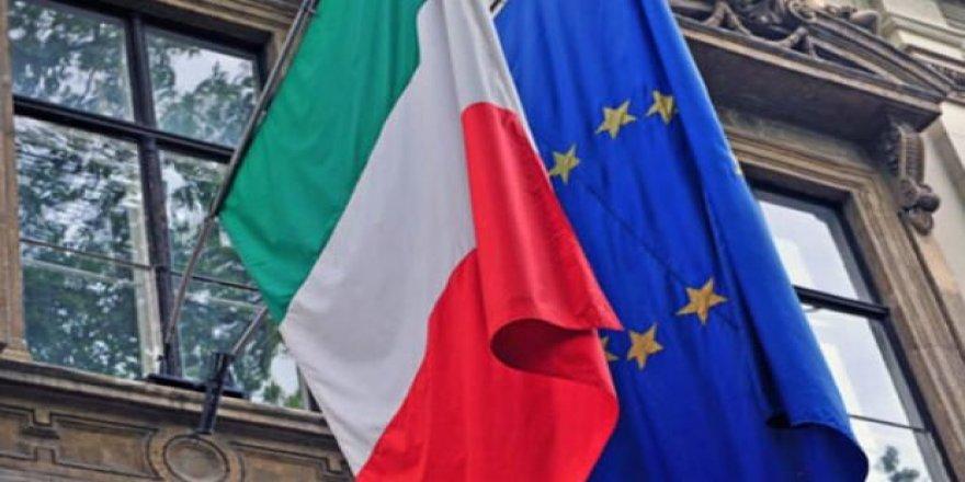 AB ile İtalya anlaştı!