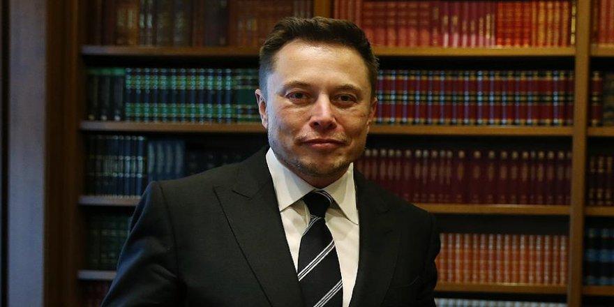 Musk'tan yeni girişim