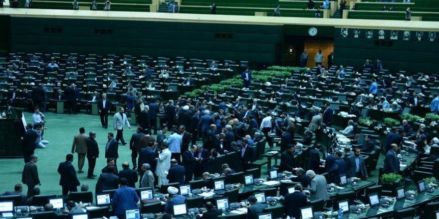 İran bütçeyi kıstı