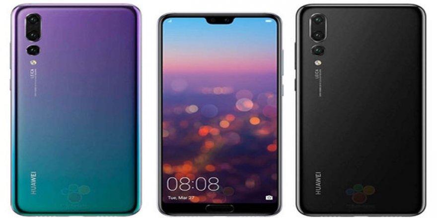 Huawei P20 kullanıcılarına müjdeli haber geldi!