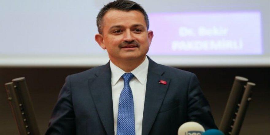 Türkiye'den 13 milyar TL'lik hamle