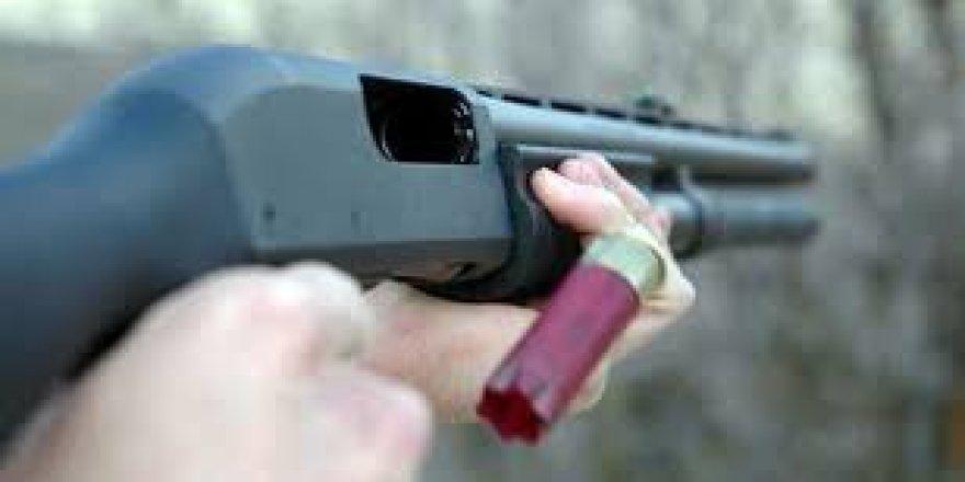 Pompalı tüfekle aile katliamı: 3 ölü