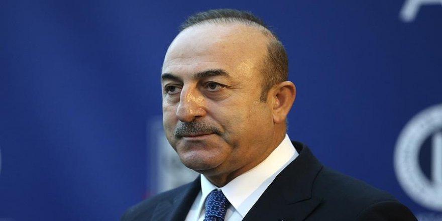 Bakan Çavuşoğlu, Tunus'a gidecek